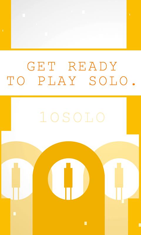 10 Solo