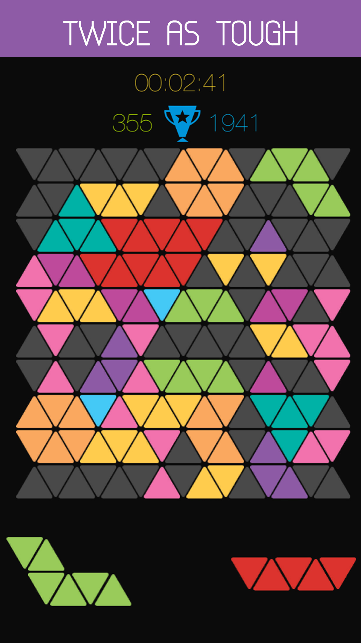 1015 triangles
