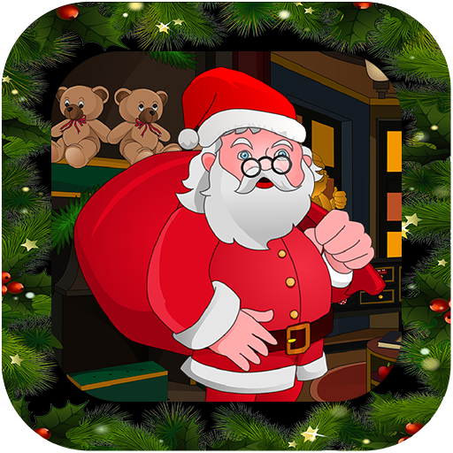 20 Xmas Escape Games