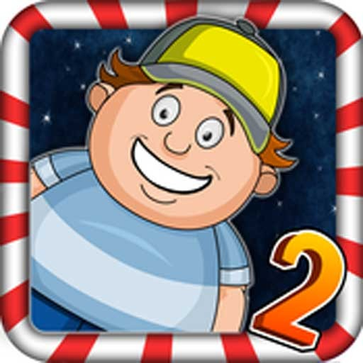 247 Chubby Kid escape 2