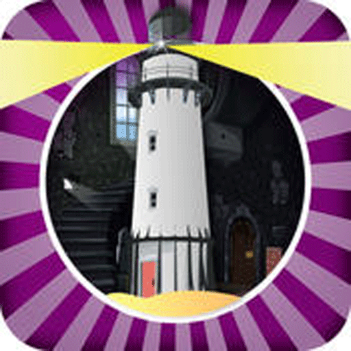300 Mystic Light House Escape