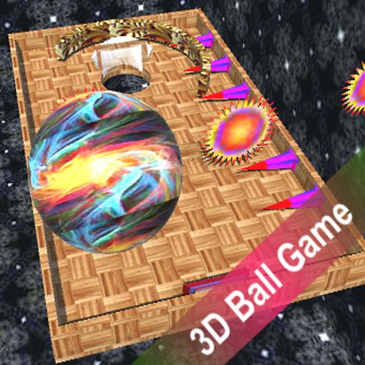3D Ball Game