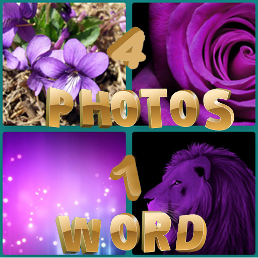 4 Photos 1 Word