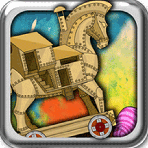 442 Escape With Fantasy Trojan Horse