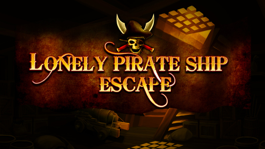 446 Lonely Pirate Ship Escape