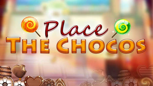 455 Place The Choco