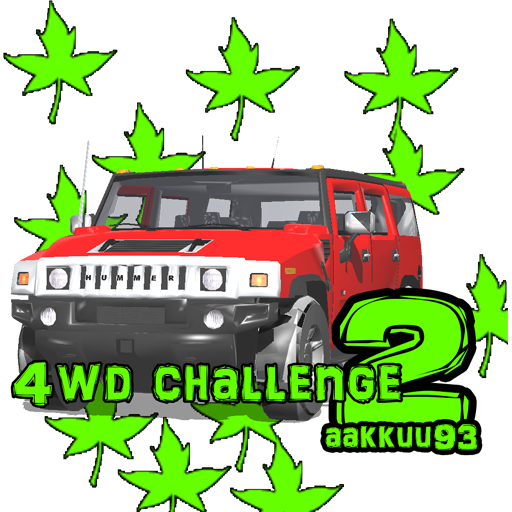 4WD Challenge 2