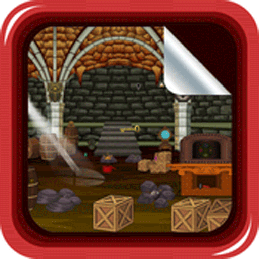 509 Dungeon House Escape 2