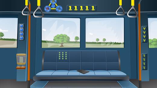 533 Train Rescue