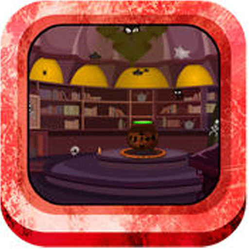 548 Halloween House Escape 2