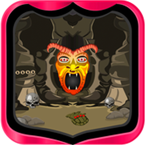 589 Escape From Monster