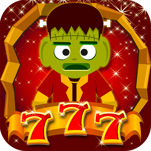 777 Goodluck Zombie Slot Fever