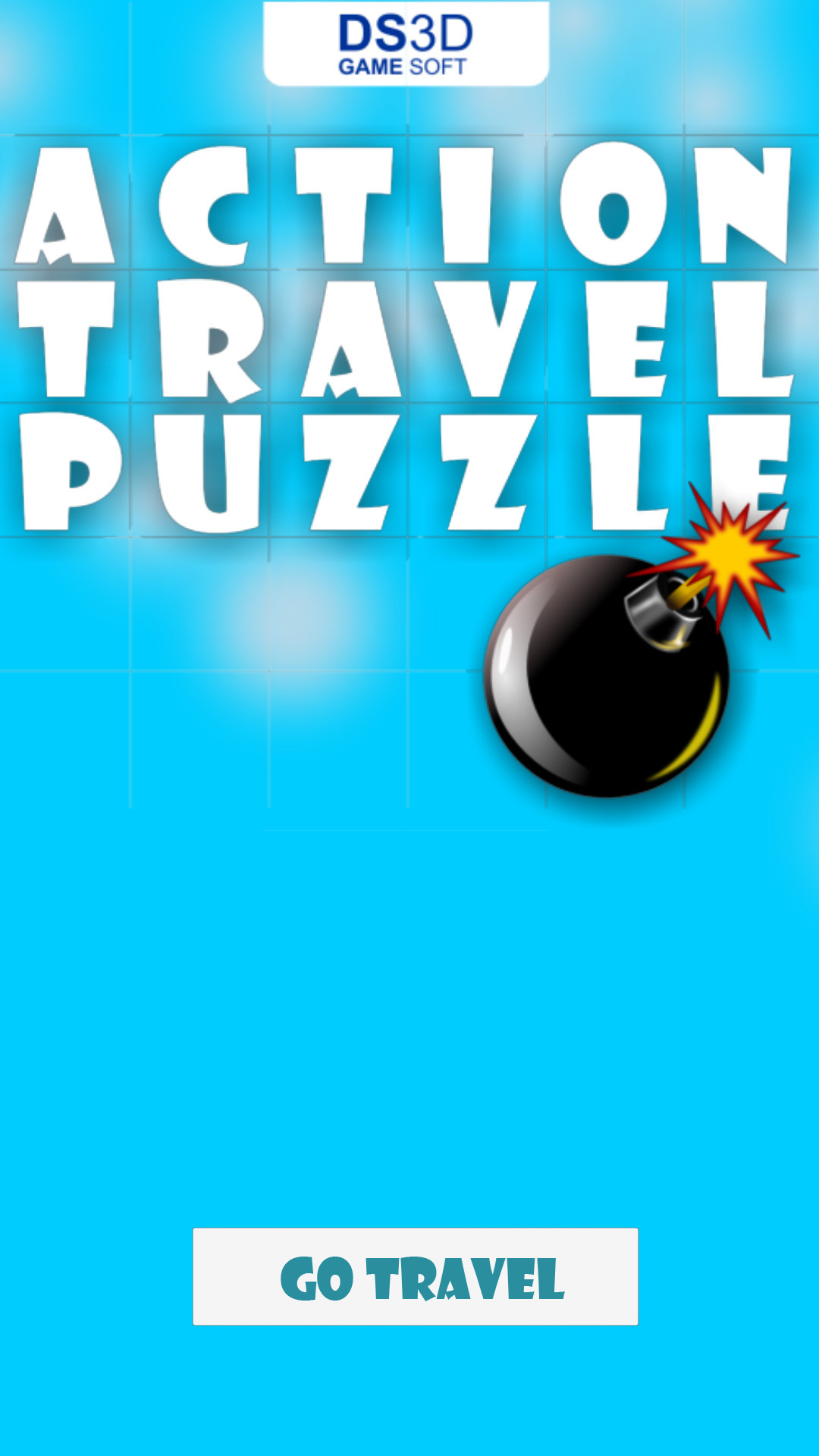Action Travel Puzzle Free