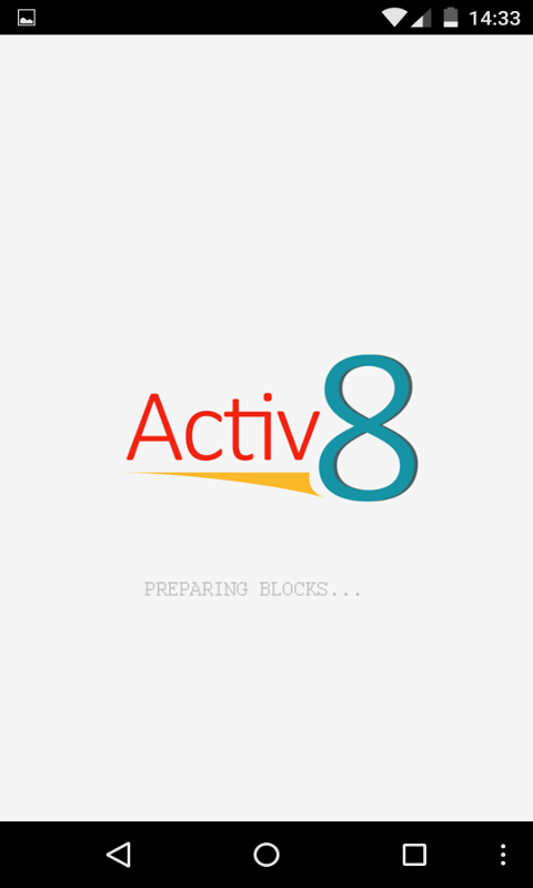 Activ8 – Colored Blocks