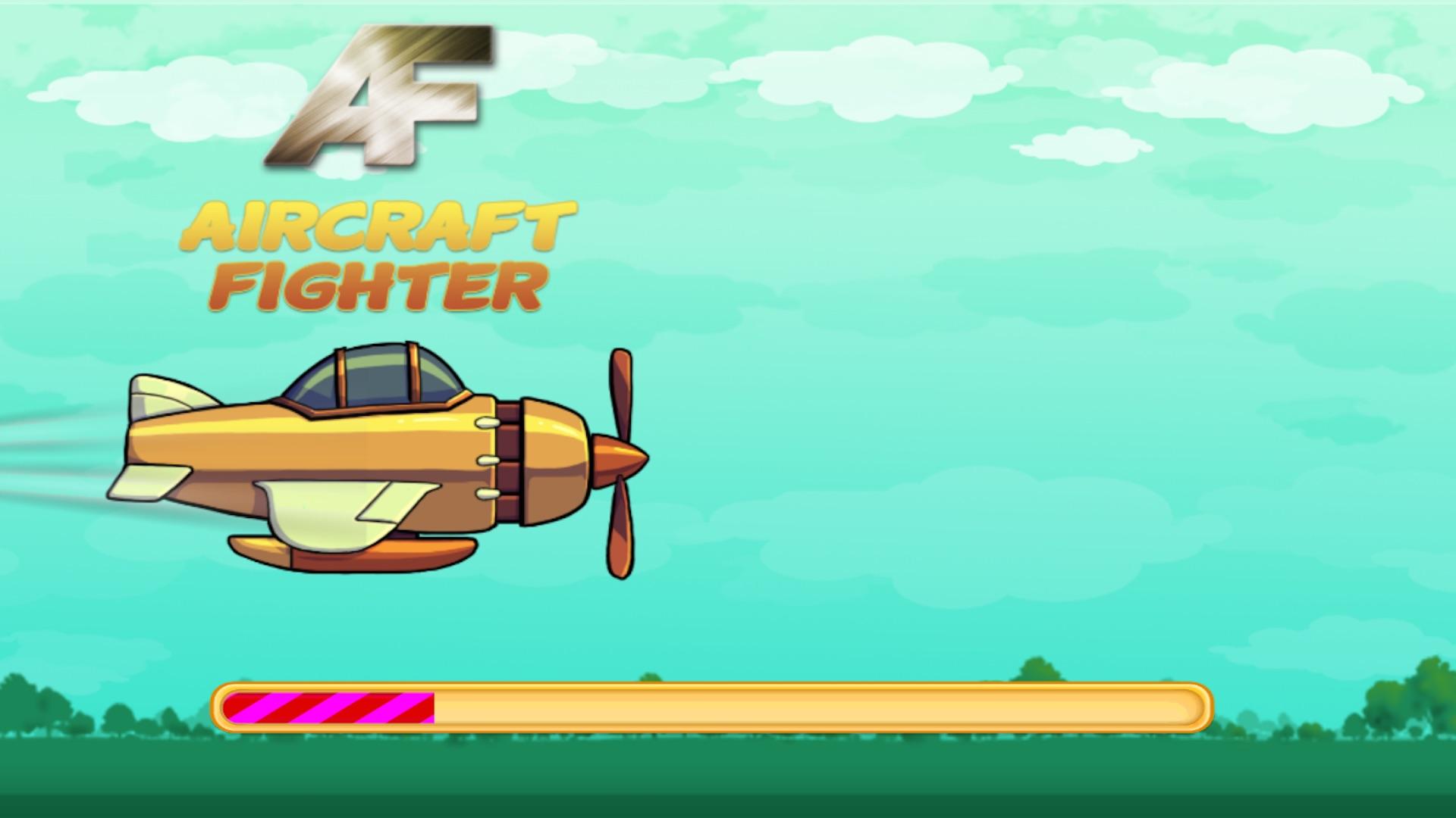 Air Fighter 2D Battleship
