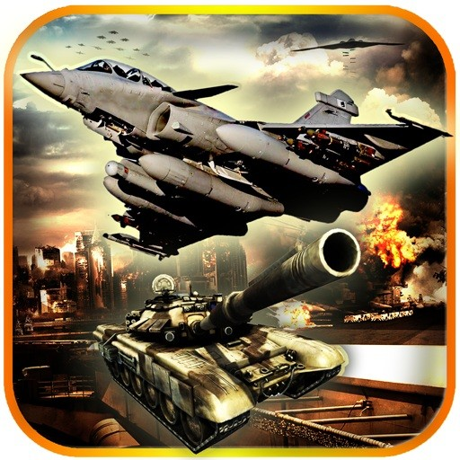 Air Force Combat Raider Attack