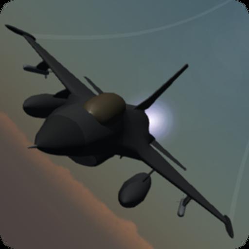 Air Jet Race 3D