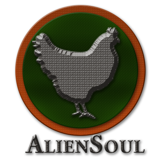 AlienSoul – Chicken Body Free