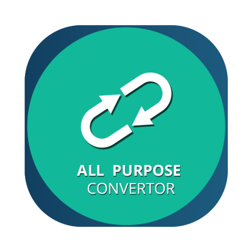 All Purpose Convertor