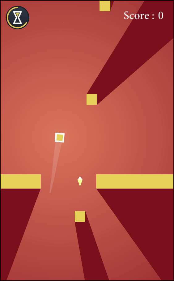 Amazing Geometry Jumpy Brick