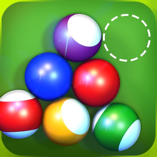 American Billiard – 8 Balls