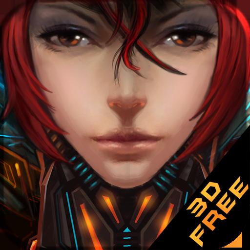 Angels Revenge 3D Free
