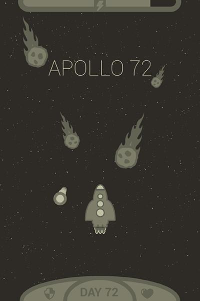 Apollo 72