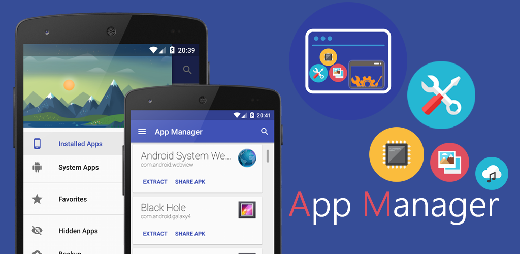 Apps Manager