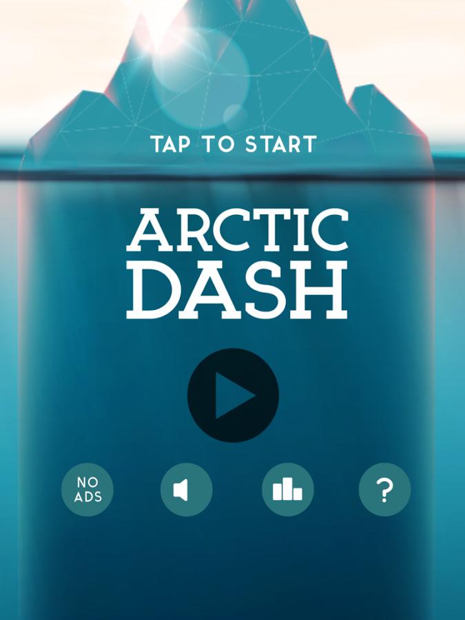 ARCTIC DASH