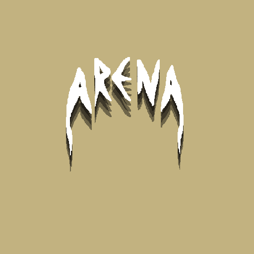 Arena: Monster Alien Shooting Chaos