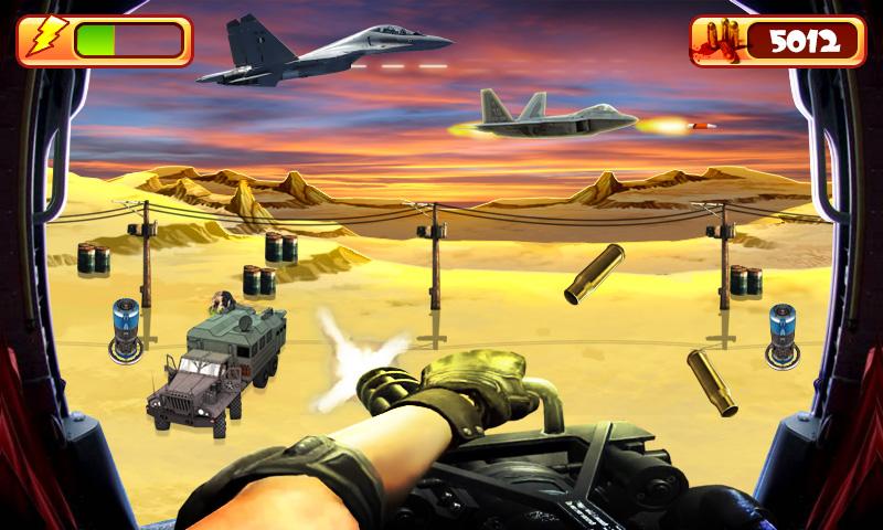 Army Final Wars