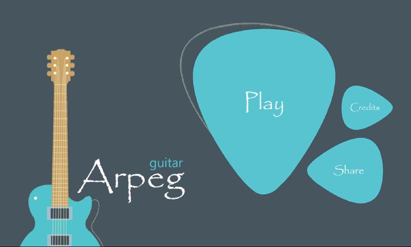 Arpeg Guitar