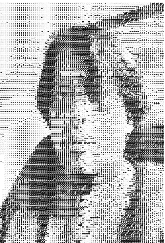 Ascii Art Revolution