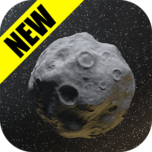 Asteroids Guard
