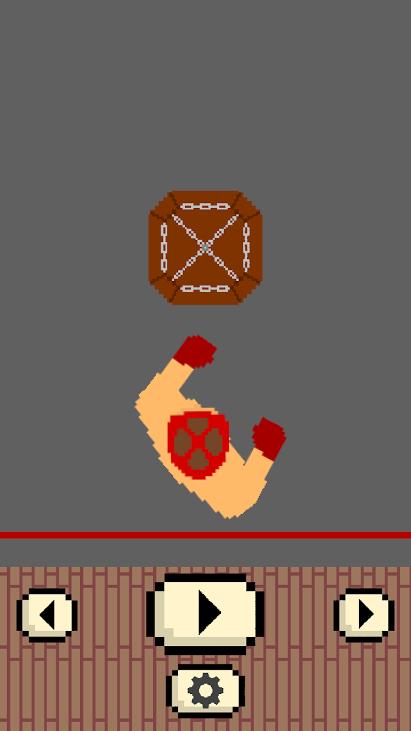 Bag Puncher