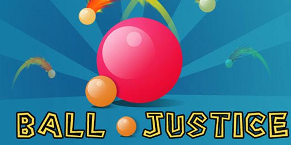 Bali Justice Ball