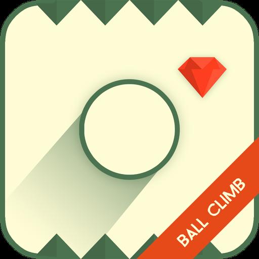 Ball Climb