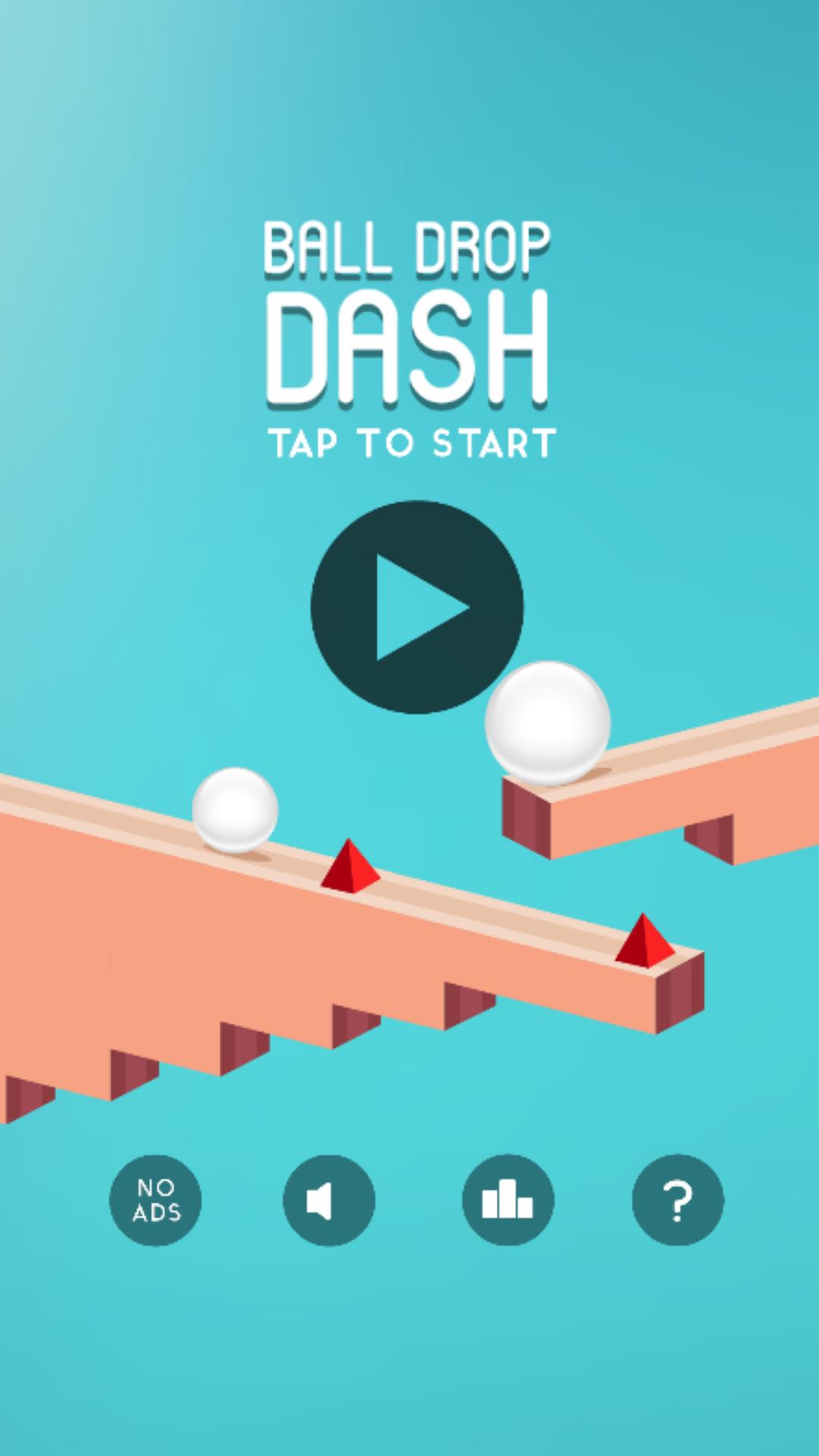 Ball Drop Dash