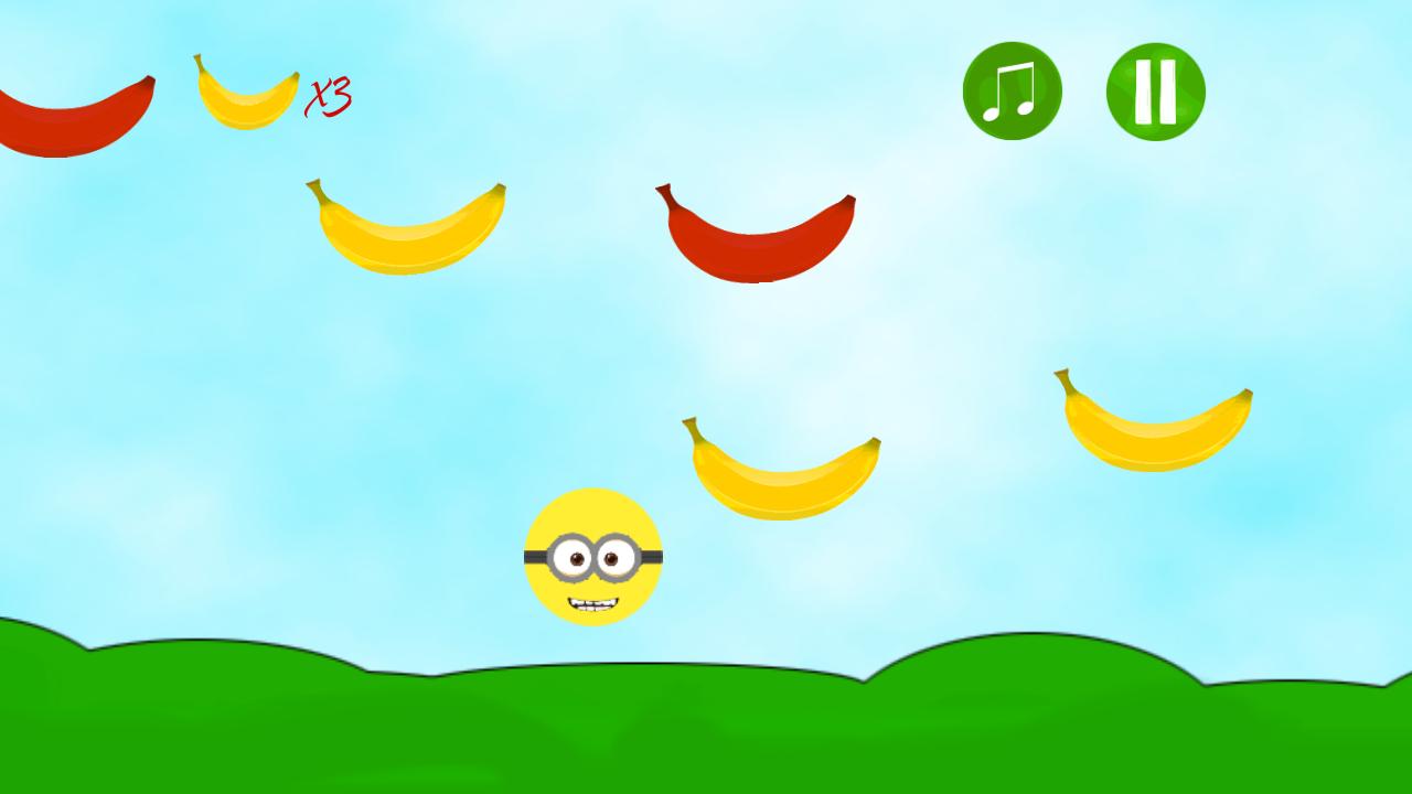 Banana Muffi