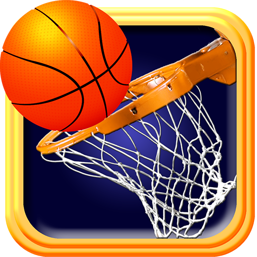 Basket Ball champ: Slam dunk