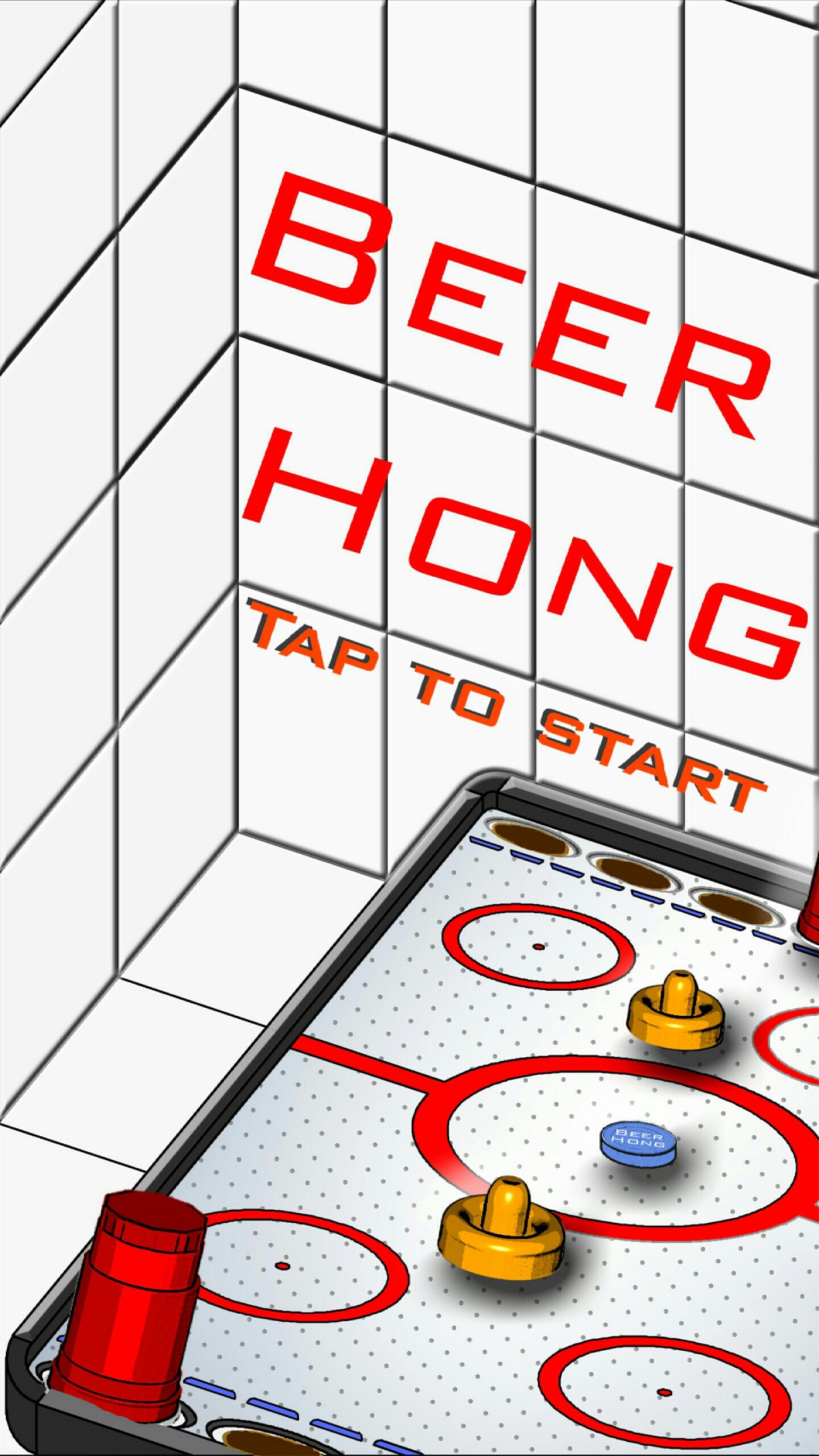 Beer Hong