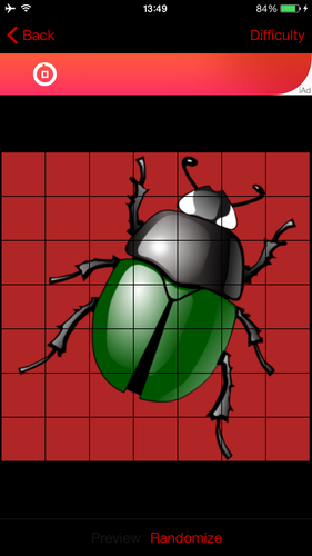 BeetleZap! Puzzles