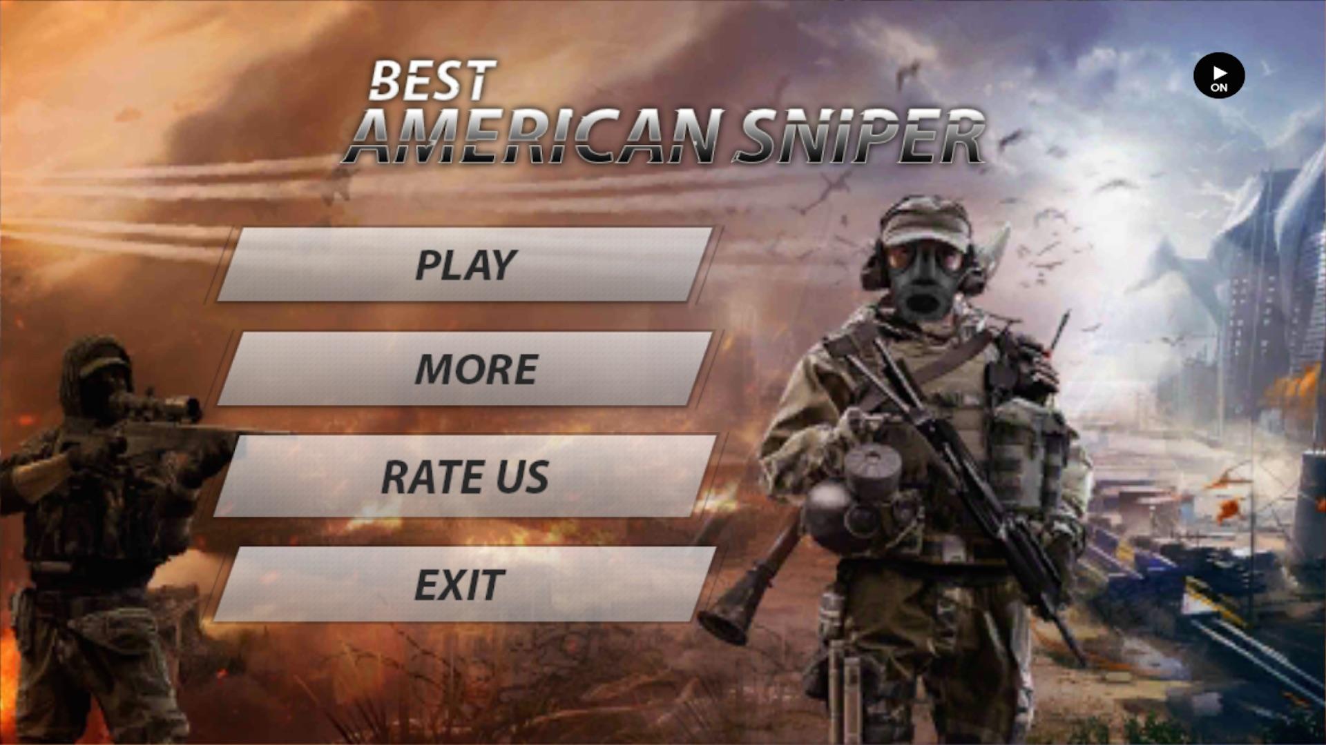 Best American Sniper