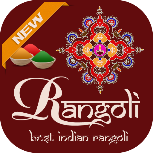 Best Indian Rangoli Designs