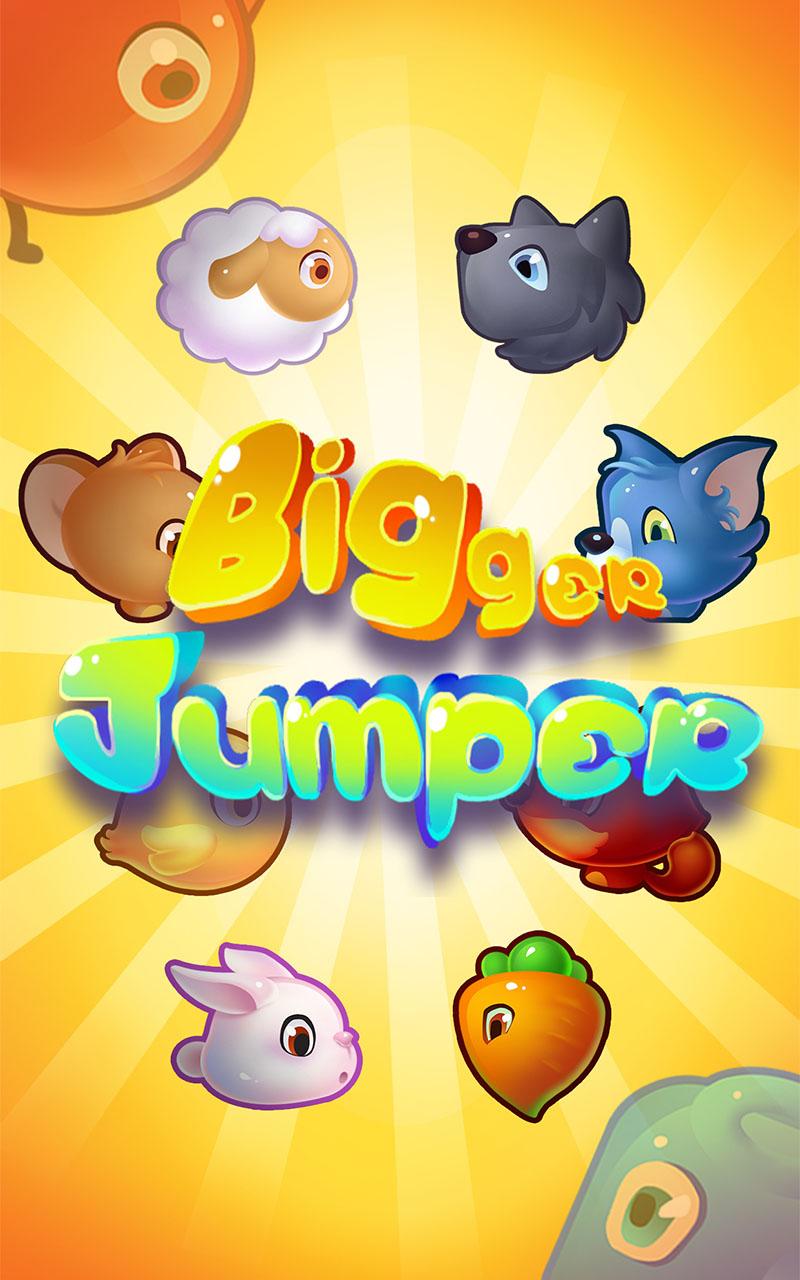 Bigger Jump