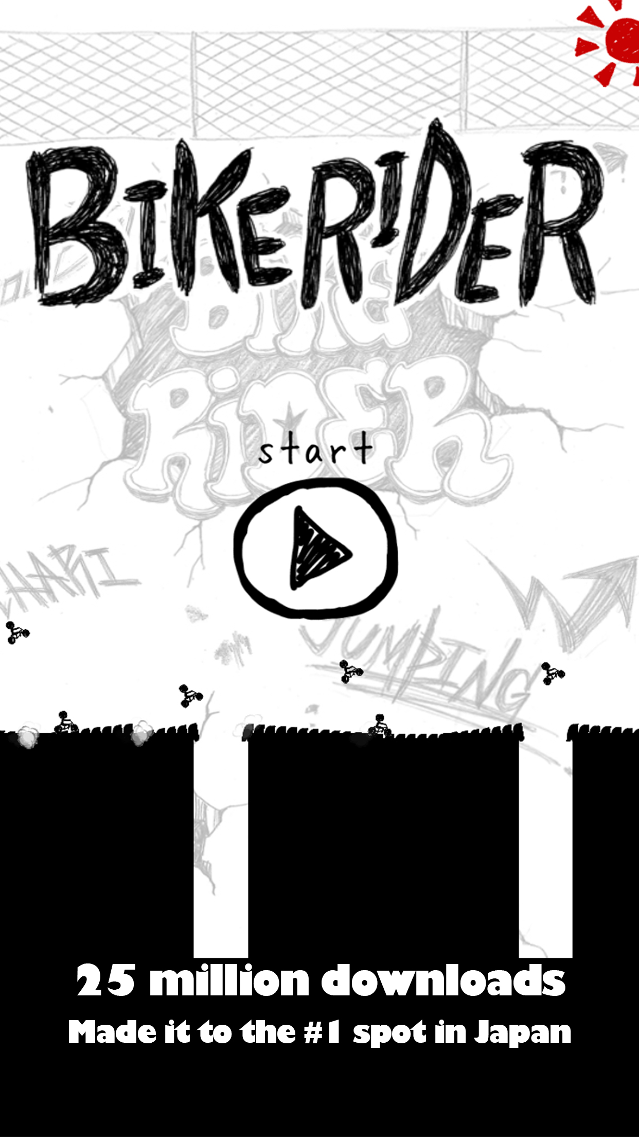 Bike Rider – Crazy BMX Racing Game for Free