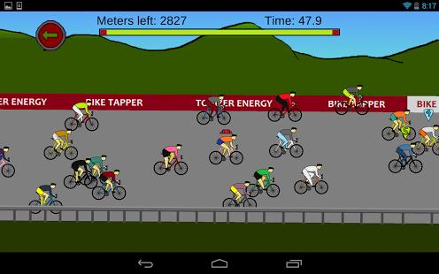 Bike Tapper