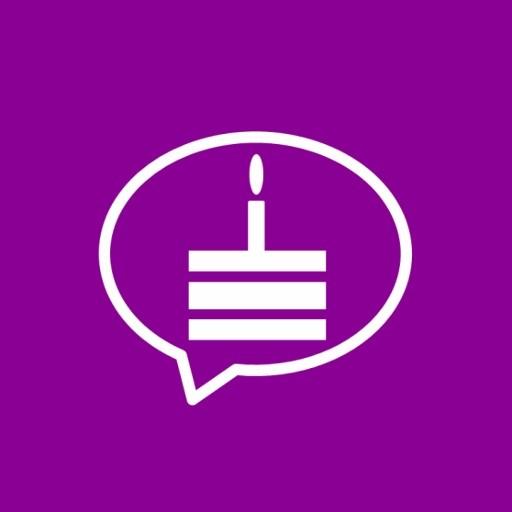 Birthday Says