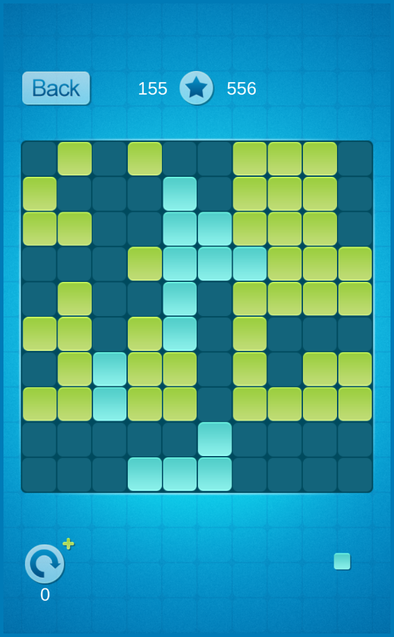 Block Puzzle Mania 2 Time to turn