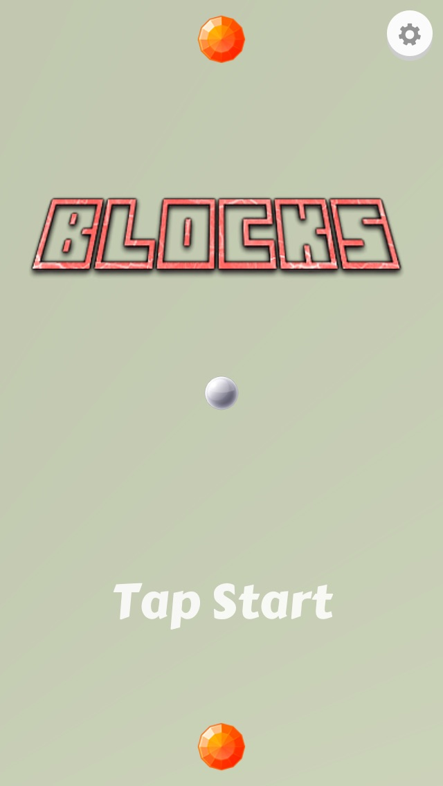 Blocks -block break down game-